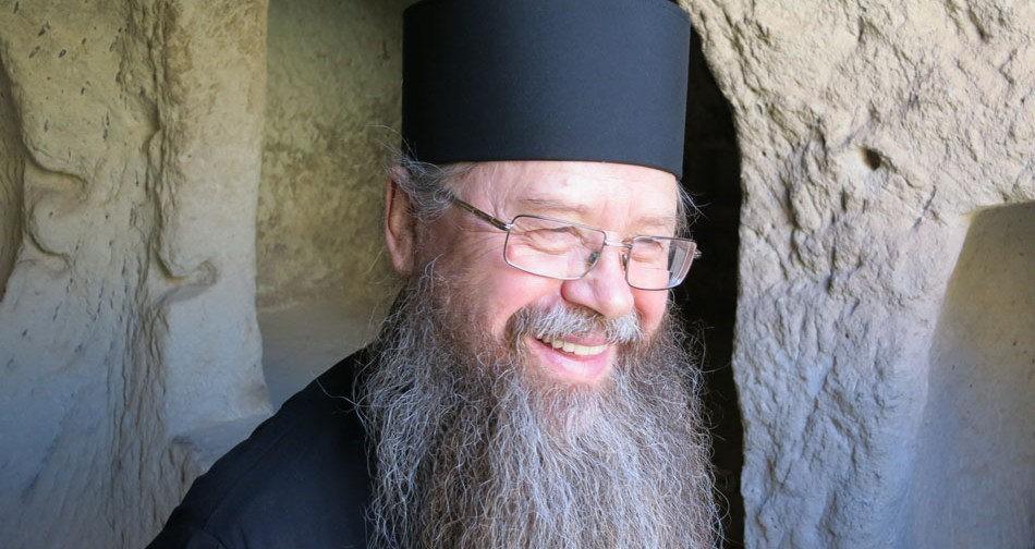 """""""Слово «смиряет» к нему вообще не применимо"""". Пресс-секретарь Данилова монастыря — о нынешнем наместнике и будущем епископе"""