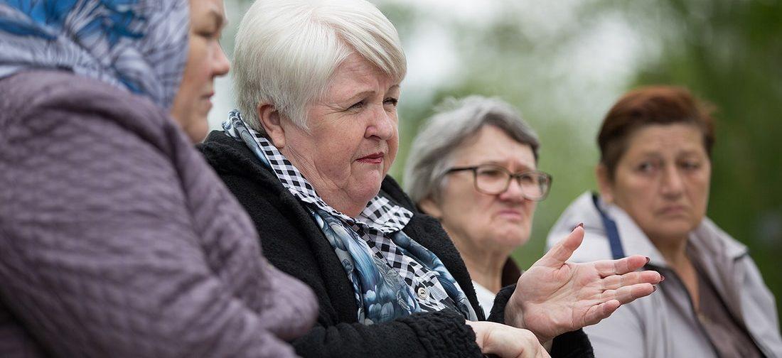 «Маша так и умерла стоя, ее просто задавили». Родственники погибших на Немиге о самой жуткой трагедии в истории Белоруссии