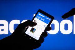 На Facebook обнаружили рекламу работы наркокурьером