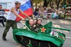 Почему мы хотим повторить войну? Протоиерей Георгий Митрофанов – об историческом беспамятстве