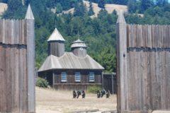 Русская Церковь построит храмы в Форт-Россе и Вестеросе
