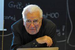 Умер нобелевский лауреат, физик Марри Гелл-Манн