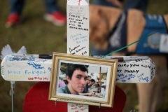 «15-летнему подростку пришлось стать героем». А выжившие помогают людям с посттравматическим расстройством