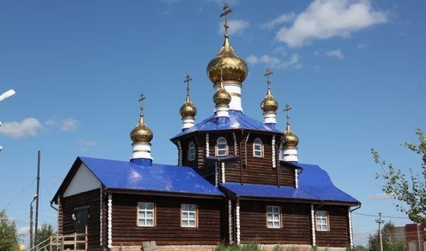В Челябинской области суд после просьбы священника закрыл дело о краже из храма