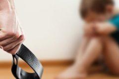 Большинство россиян назвали недопустимым физическое насилие в семье