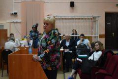 Надежда Вострикова рассказала в суде о звонках дочери из кинозала в «Зимней вишне»