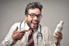 «Почистим ершиком дырявый кишечник». Как не попасться на удочку «врача» из инстаграма