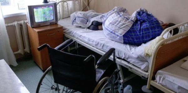 Минтруд сократит срок признания паллиативных пациентов инвалидами до трех дней
