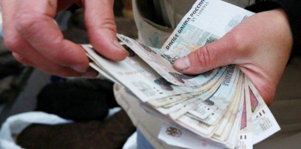 Минтруд пообещал повысить МРОТ в 2021 году