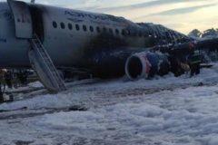 Родным погибших в крушении самолета в Шереметьеве выплатят по девять миллионов рублей