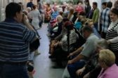 Саратовский Минздрав проверит сообщения об очереди за инсулином в больнице