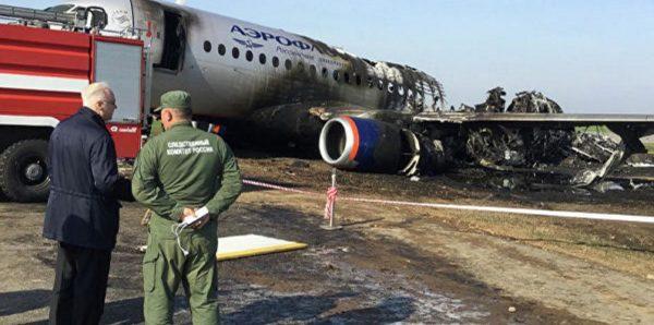 СМИ: Тела всех погибших в авиакатастрофе в Шереметьеве опознаны
