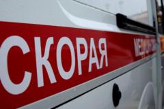 В Москве медсестра спасла таксиста, которому стало плохо за рулем