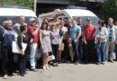 В Пензенской области работники скорой объявили итальянскую забастовку
