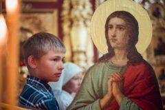 «Не бойтесь быть святыми!» Ответ на главный вопрос христианина