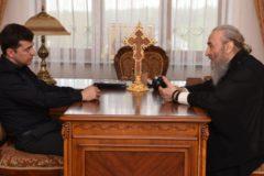 В Антиохийской Церкви призвали ввести санкции против Украины, если новые власти не прекратят гонения на УПЦ