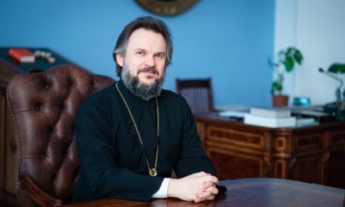 Архиепископ Верейский Амвросий (Ермаков): Особенно молитесь о врачах — они подают нам пример терпения и стойкости