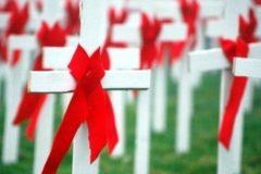 За 30 лет в России умерли 318 тысяч человек с ВИЧ