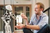 «Каждый третий опасается искусственного интеллекта». Но что будет, если роботы научатся…