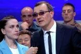 """Егор Бероев на прямой линии президента: """"Пациенты ПНИ живут как в тюрьме"""""""