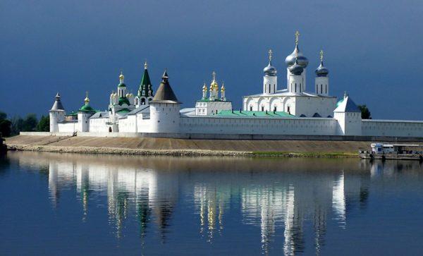 В Нижегородской области осуждены воры, похитившие иконы стоимостью 28 млн. рублей