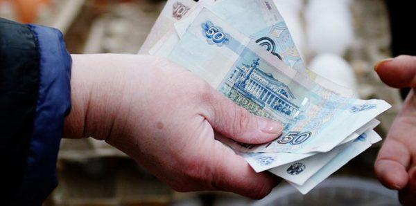 Пособие на детей в малообеспеченных семьях увеличат с 50 рублей до 10 тысяч рублей