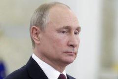Путин готов рассмотреть инициативу смягчения статьи УК о наркопреступлениях