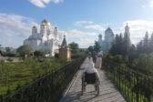 Депутаты приняли закон о правовом статусе паломника