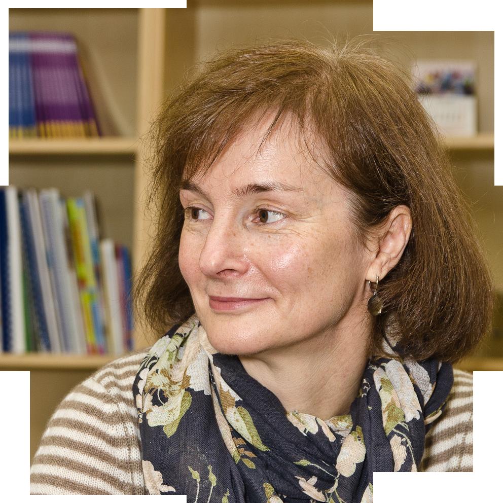 Алена Синкевич