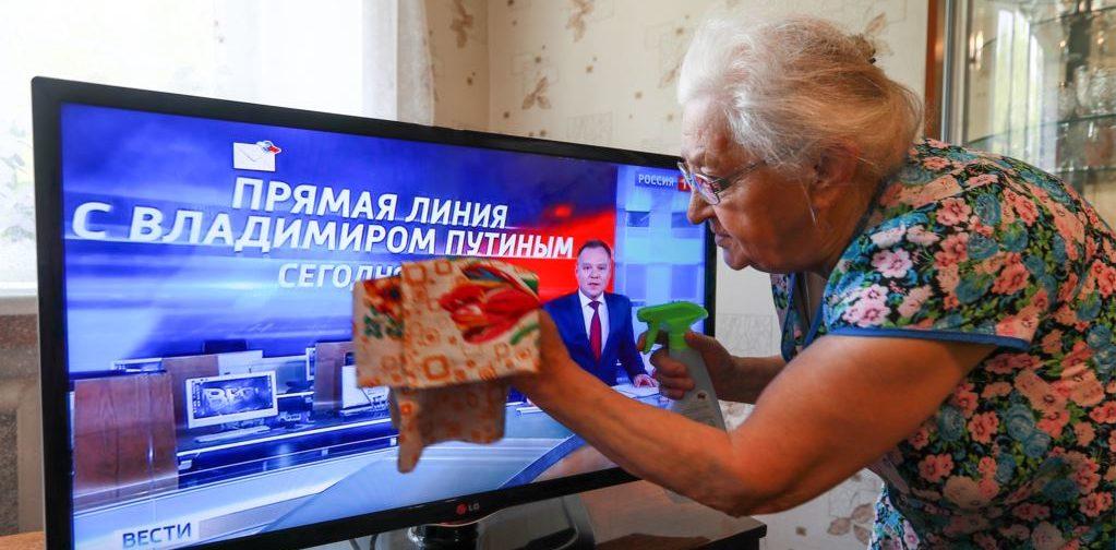 Миллионные долги, разрушенные дома и суд над врачом. На что россияне жалуются президенту