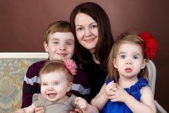 Семь лет за похищение своих детей. История русской матери в Америке