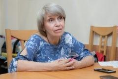 «Давайте встанем хоть за кого-то». Врач Ольга Демичева – об украинских детях, Докторе Лизе и команде «Справедливой помощи»
