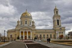 Екатеринбургская епархия отказалась от строительства храма в городском сквере