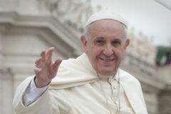 """Папа Римский изменил часть молитвы """"Отче наш"""""""