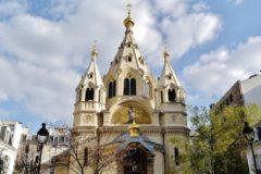 Русская Церковь готова изменить устав, чтобы принять Архиепископию русских православных церквей в Западной Европе