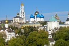 Духовный центр: Эксперты подготовили стратегию развития Сергиева Посада