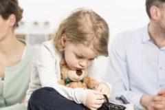 Минюст предложил ввести дополнительные алименты на жилье для ребенка