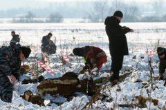 МАК назвал ошибку пилотов одной из причин крушения Ан-148 в Подмосковье