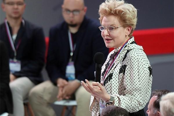 «Кретины» на Первом канале – что не так с программой Елены Малышевой