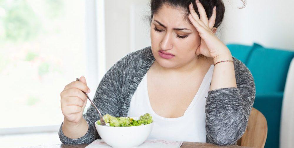Весь мир считает калории на пальцах. Почему диеты не работают