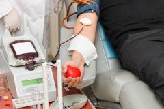 В Москве не хватает крови двух групп для переливания пациентам детской больницы