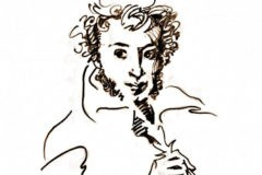 """""""Пушкин раз в день, потому что надо"""". Леонид Клейн о том, как читать поэта по-взрослому"""