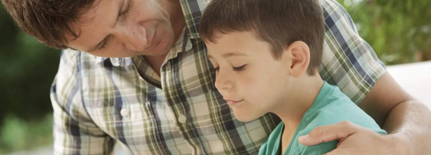 Худшее, что отец может сделать – рассказать детям, как ужасен мир. Правда ли, что самое важное – это авторитет?