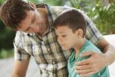 Худшее, что отец может сделать – рассказать детям, как ужасен мир. Правда ли, что самое…
