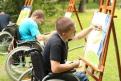 Минтруд: В России увеличивается количество детей-инвалидов