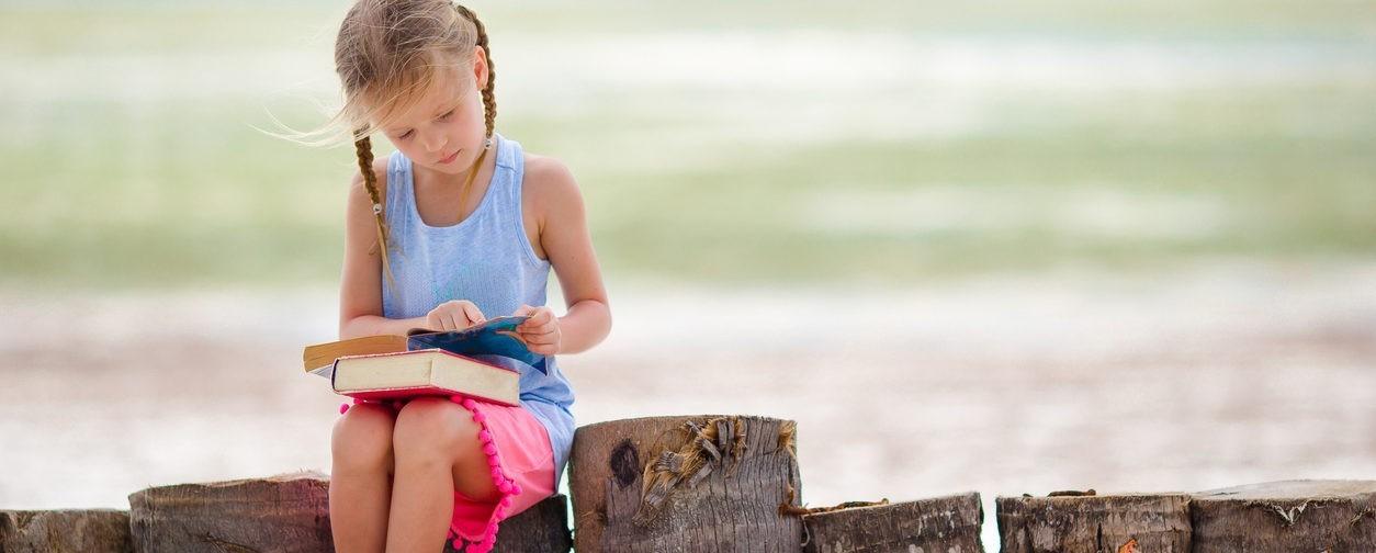 Ковчег времени, «Мортал комбат» и рецепт войны. 30 лучших новых книг для детей и подростков