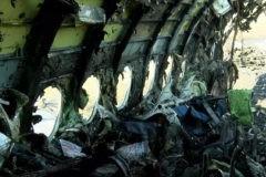 """МАК обнародовал предварительный отчет о катастрофе SSJ 100 в """"Шереметьево"""""""