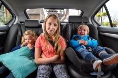 «Мам, а мы скоро приедем?» 14 советов для тех, кто путешествует на автомобиле с детьми