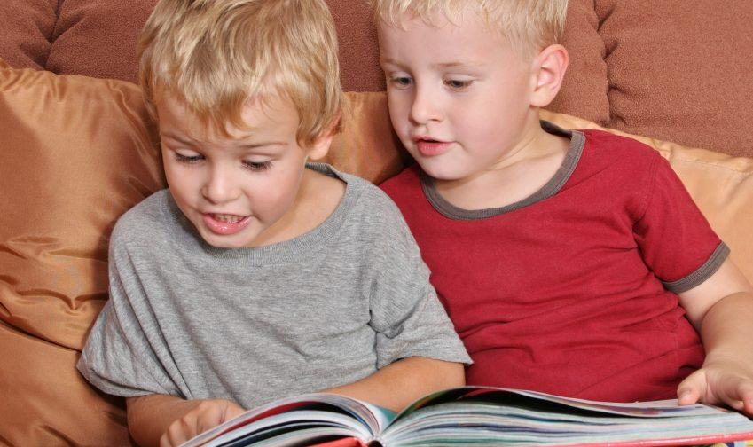 «Шерлок-младший» и еще 5 книг для первого самостоятельного чтения