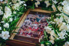 Каждый христианин сегодня – расцветающий цветок. Семя христианства начало всходить